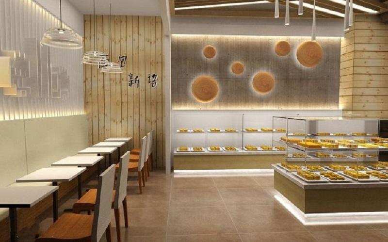 面包新语-餐饮门店bob手机版官网案例