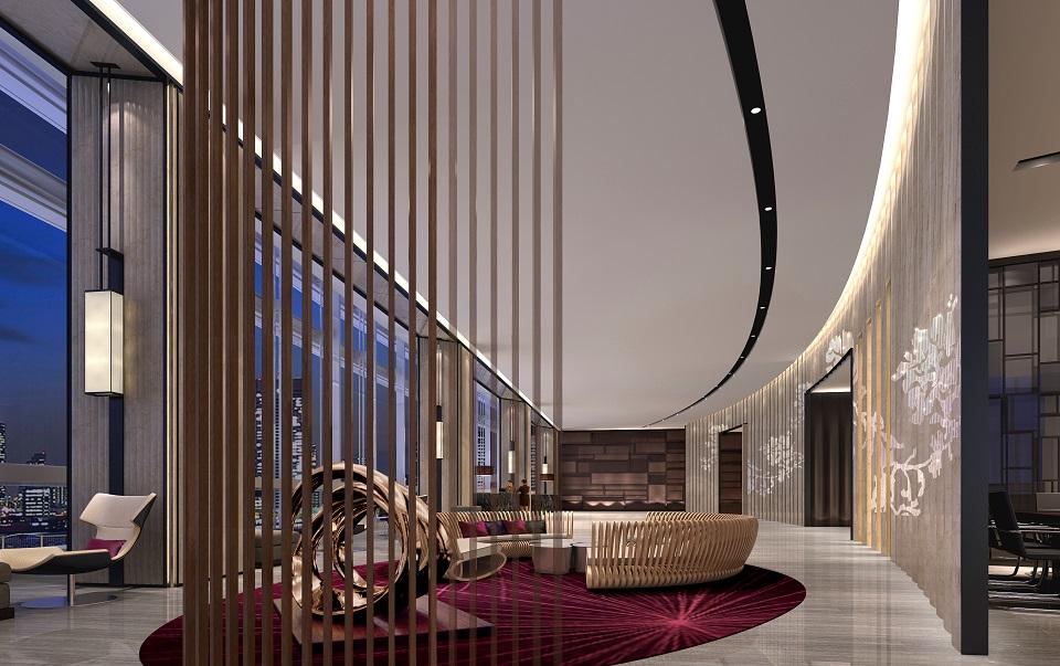 万豪国际酒店Marriott HOTEL