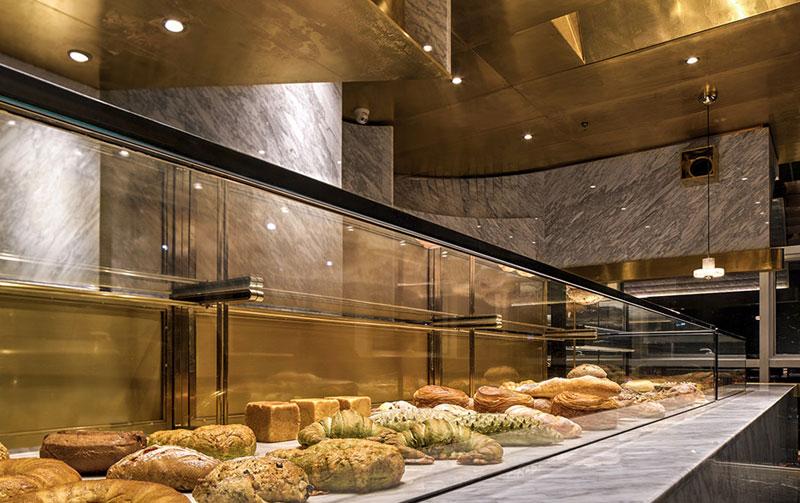 麦丘梵面包店2